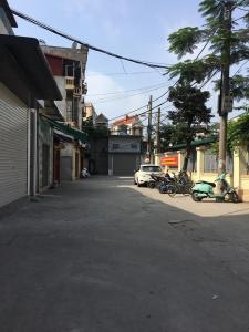 NHÀ ĐẸP 45m2 x 5 tầng, 6 ngủ Nguyễn Chính, Hoàng Mai, MT 4m, giá 3 tỷ3