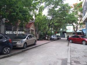 Bán Biệt thự Mỹ Đình, Khu Phân lô VIP, 135m, 16 tỷ. 0931626996