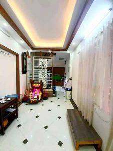 Bán nhà ngõ 197 Hoàng Mai, gần ô tô, lô góc 3 thoáng, 36m2 x 5 tầng, 2.75 tỷ.