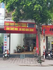 Cho thuê nhà mặt phố Tân Xuân giá Covid 19