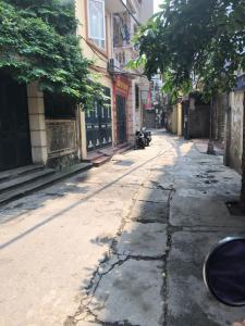 Nhà 3tầng BTCT,S=52, mặt tiền 5,3m gần Hoàng Quốc Việt, Cầu Giấy, giá chỉ hơn 3tỷ