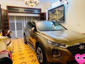 Chính chủ bán nhà ngõ 560 Nguyễn Văn Cừ, phường Gia Thụy, 2 mặt thoáng trước sau, 65m2, gara ô tô