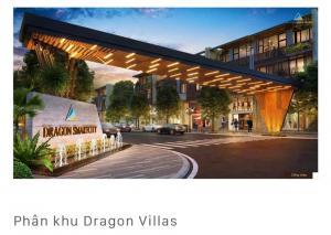 Cần bán 150m2 lô B2-26-15 Dragon Smart City, Q.Liên Chiểu, Đà Nẵng giá 3,1 tỷ