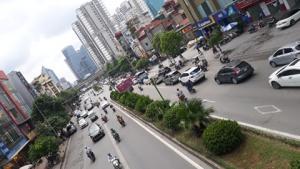 Bán Nhà Lê Văn Lương 95m2x5T -Nhà Đẹp, View Nhà Ở Quốc Hội, ÔTô Tránh - 9Tỷ