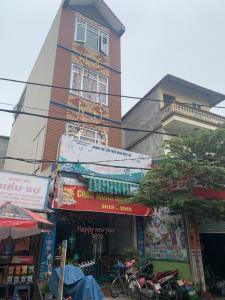 Nhà đẹp Mỗ Lao kinh doanh 40m, 4 tầng. Giá 4.8 Tỷ
