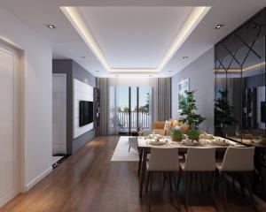 Giá bán căn hộ Hà Đông chỉ từ 23 triệu/m2. LH: 0968.770.133
