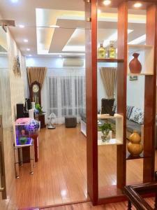 BÁN GẤP Quan Nhân-Thanh Xuân  35m2 7 tầng giá 3.9tỷ (nhà VIP, để lại nội thất sịn 100%)