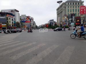Siêu hiếm!!! Bán lô đất sổ đỏ siêu đẹp, siêu khủng dành cho nhà đầu tư VIP mặt phố Minh Khai, HBT, HN, 2060m2, MT 50m, giá 300 tỷ (có thương lượng) 0862108338
