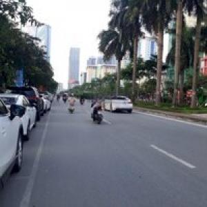 Bán nhà mặt phố siêu VIP, siêu đẹp 1 căn duy nhất gần mặt phố Trung Hòa, Cầu Giấy, Hà Nội, hiện cho thuê 150tr/tháng, xách vali ở ngay, 95m2, 5T, MT 5.1m, giá 29.8 tỷ (có thương lượng) 0862108338