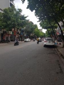 Mặt phố khu Nguyễn Văn Cừ, Ngọc Lâm, Long Biên vị trí đẹp nhất phố dt74m MT 4.2m
