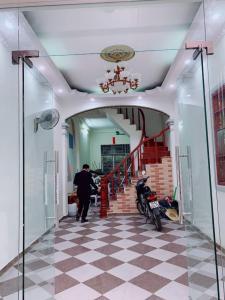 Bán nhà Kim Giang, Ô tô qua ngõ, liền kề KĐT Kim Văn Kim Lũ 51m2 - 4T - CHỈ 4 TỶ, Lh: 0901525008