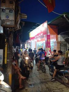 Cho thuê cửa hàng tại Song Phương, Hoài Đức, HN - 0336339626