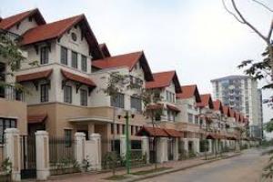 CC Cho thuê Biệt thự Văn Phú 200m2 hoàn thiện đẹp làm văn phòng