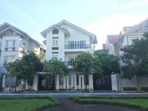 Cần bán Biệt thự nhà vườn KDT Trung Văn  106m2 MT 9m: 18 tỷ đang cho thuê 40tr/tháng