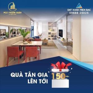 Giải mã cho gia đình tài chính dưới 2 tỷ tìm mãi không mua được nhà khu vực Thanh Xuân(Ngay đường Nguyễn Trãi,gần ngã Tư sở)