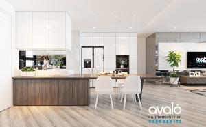 Cần bán căn hộ chung cư New Skyline-hồ Văn Quán-Hà Đông 97m2 full nội thất 2,9tỷ. LH: 0978427696