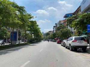 Siêu Hiếm nhà Nguyễn Thái Học 50m2,5 tầng giá chào 5.89 tỷ