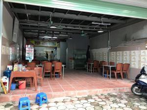 Cho thuê mb Thanh Liệt, Hoàng mai 80m2x 2tầng, mặt tiền 6m