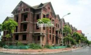 Cho thuê căn Biệt Thự thô 250mX5T có tầng hầm trục chính KDT tổng cục5 giá 14tr/tháng LH: 0978427696