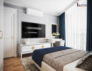 Căn hộ chung cư cao cấp 97m2 giá chỉ từ 2ty7