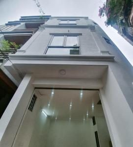 Bán nhà Xuân La 4 tầng 45m giá 4.25ty