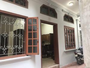 Chính chủ cần cho thuê căn nhà trong khu dân cư Hoàng Liệt 40m2, 6 triệu/tháng