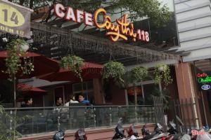 nhà 5 tầng 50m gần quán cà phê Cây Thị ở Hồ Đền Lừ 4,4 tỷ