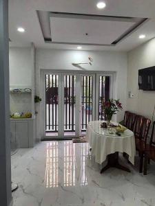Bán Nhà Gò Vấp Hẽm 7M đường Quang Trung ,3 Lầu Chỉ 3.95 Tỷ