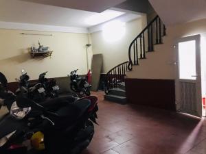 Siêu hót chung cư mini 10 phòng 30tr/tháng KĐT Văn Quán giá 3.5 tỷ LH 0374835555